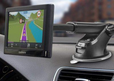 GPS de navegacion
