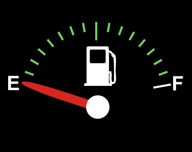Ralentí y desperdicio de combustible