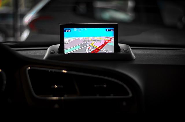 Venta de GPS de Navegación