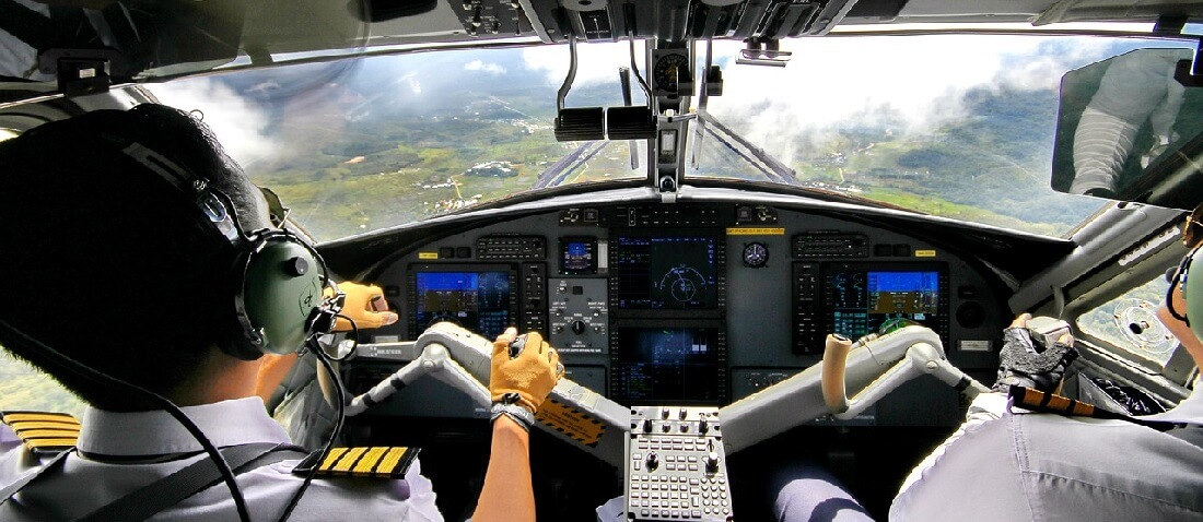 venta de gps de aviacion