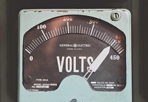 Image for ¿Que es el Voltaje?