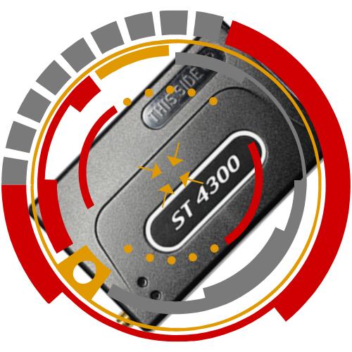 ST-4300