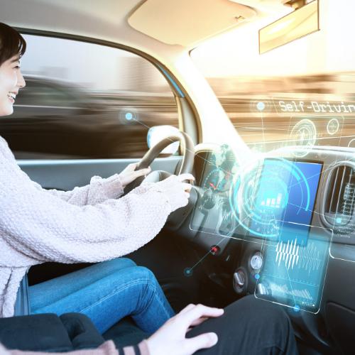 Prevención de accidente por exceso de velocidad